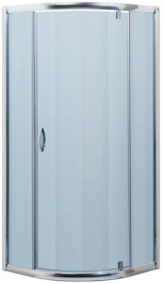 Kabina prysznicowa STYLIO 80 x 80 cm SEA-HORSE