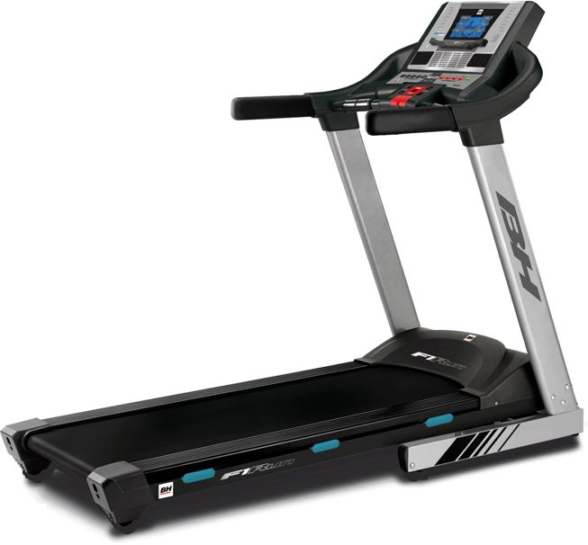 Bieżnia treningowa F1 Bluetooth BH Fitnes