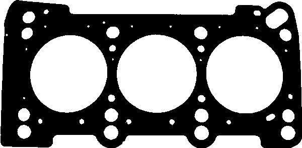 Uszczelka, głowica cylindrów VICTOR REINZ 61-34145-10