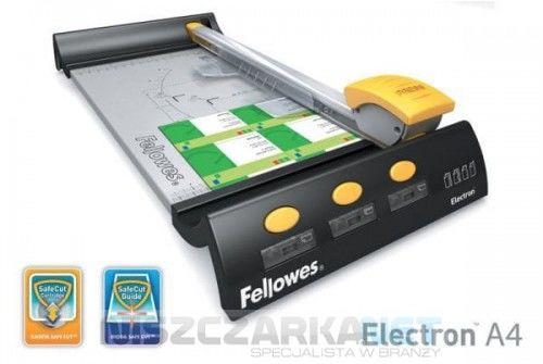 Trymer obcinarka Fellowes ELECTRON A4