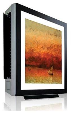Klimatyzator ścienny Lg ARTCOOL Gallery MA09R.NF1 - jednostka wewnętrzna