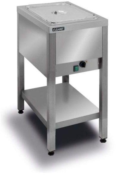 Bemar elektryczny wolnostojący 1xGN1/1BWN.1GN