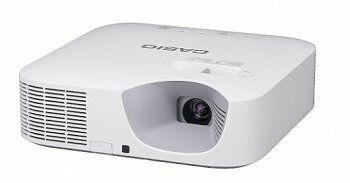 Projektor Casio XJ-F10X+ UCHWYTorazKABEL HDMI GRATIS !!! MOŻLIWOŚĆ NEGOCJACJI  Odbiór Salon WA-WA lub Kurier 24H. Zadzwoń i Zamów: 888-111-321 !!!
