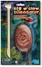 Russell Wykopaliska - mini dinozaury RUS5920