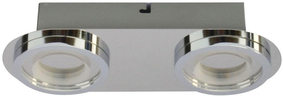 AURORE CH MB14187-02 CH LED PLAFON ITALUX