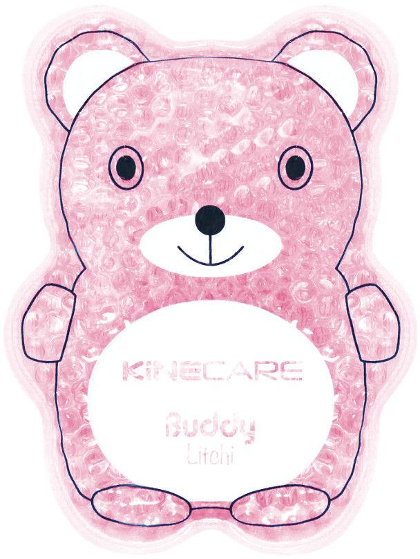 Visiomed Kinecare Buddy-pink Kompres ciepło-zimno