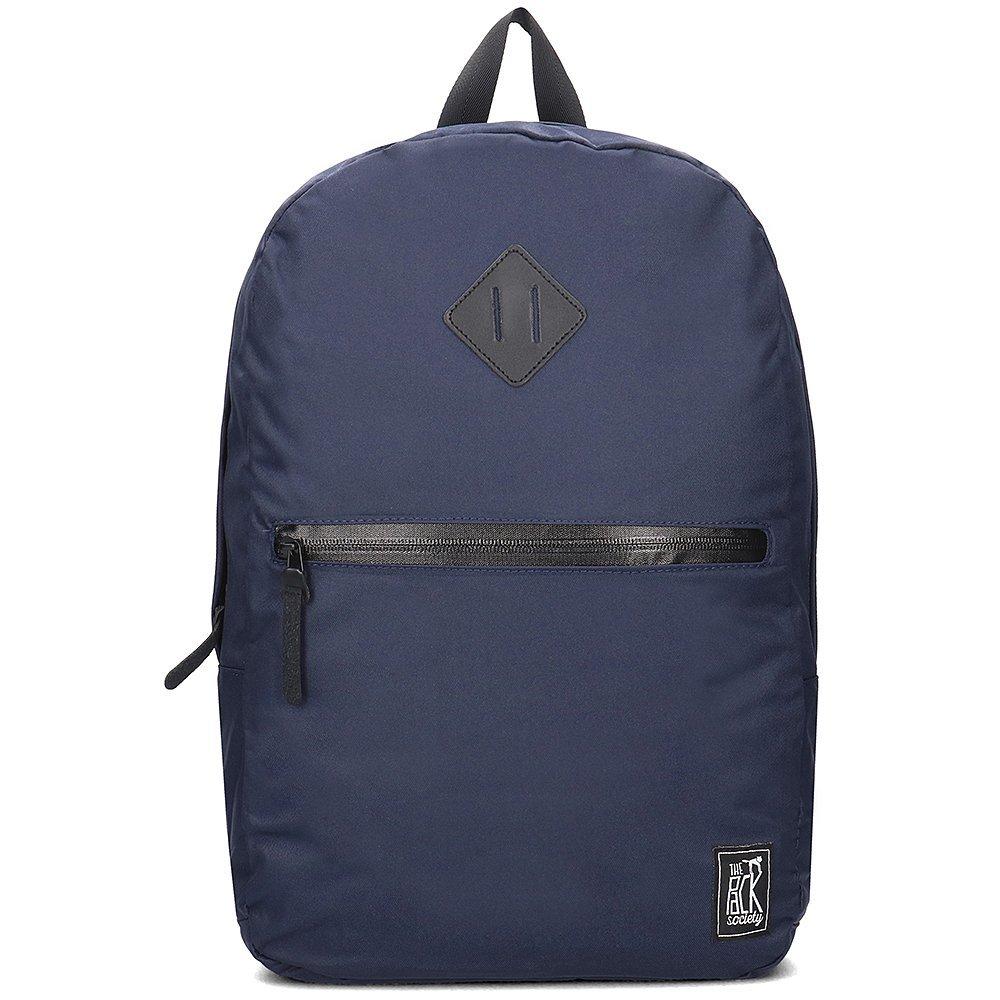 The Pack Society - Plecak Unisex - 999CMM702.25 - Granatowy
