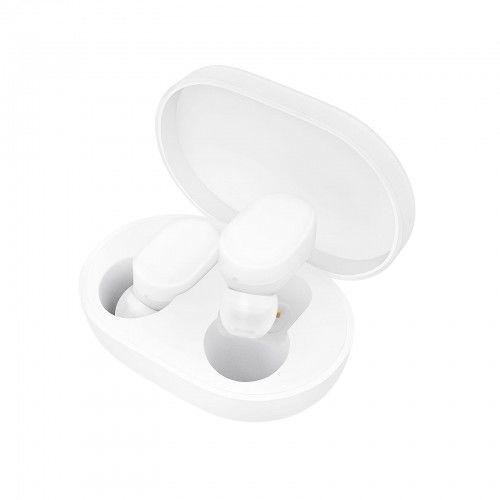 Słuchawki bezprzewodowe Xiaomi Mi AirDots Bluetooth TWSEJ02LM Białe