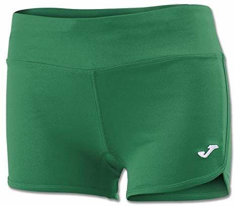 Joma Stella II szorty damskie zielony zielony XX-L