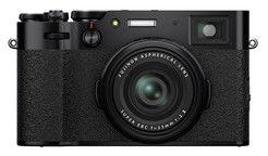 Aparat Fujifilm X100V czarny