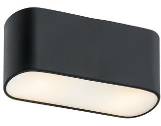 Plafon TONI 4371 designerski czarny - Argon  Sprawdź kupony i rabaty w koszyku  Zamów tel  533-810-034