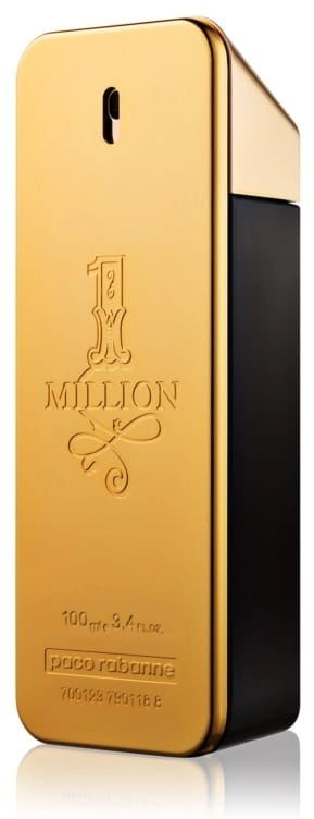 Paco Rabanne 1 Million Woda Toaletowa 100ml TESTER