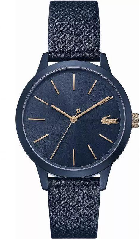 Zegarek Lacoste 2001091 100% ORYGINAŁ WYSYŁKA 0zł (DPD INPOST) GWARANCJA POLECANY ZAKUP W TYM SKLEPIE
