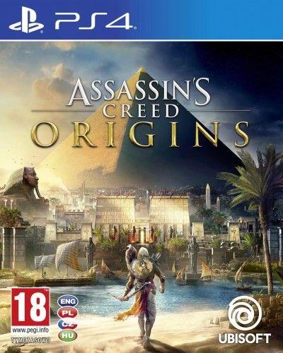Assassin''s Creed Origins PS4