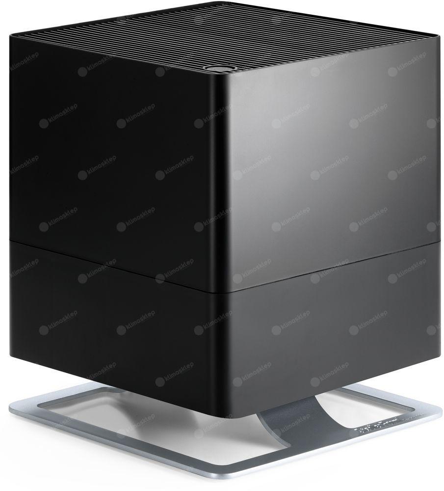 Ewaporacyjny nawilżacz powietrza Stadler Form Oskar - czarny