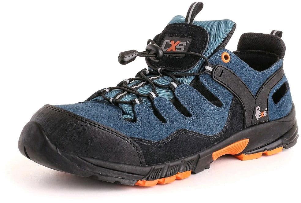 Buty robocze sandał ISLAND CABRERA S1 CXS