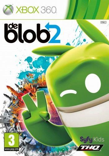 De Blob 2 X360