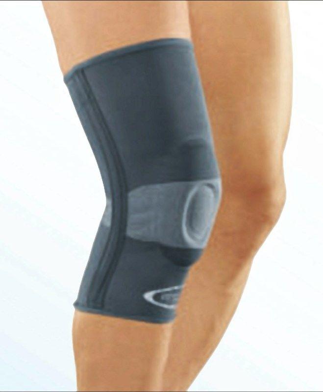 Protect. Genu II stabilizator kolana uniwersalny : rozmiar - 4