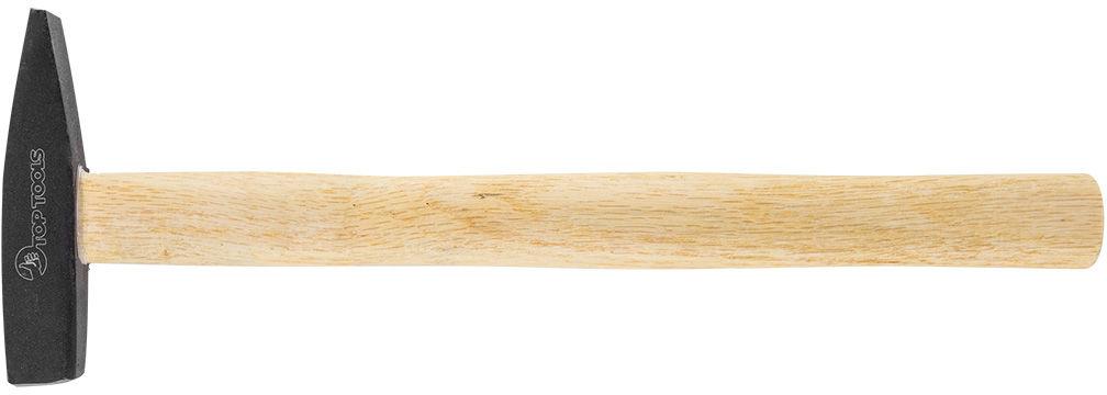 Młotek ślusarski 300g, trzonek drewniany
