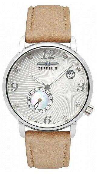 Zegarek ZEPPELIN 7631-4