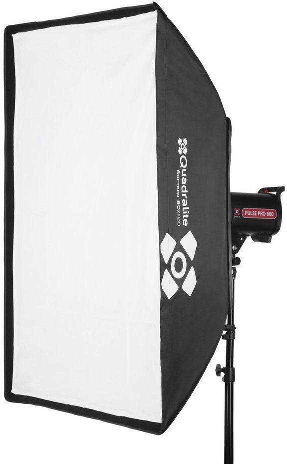 Quadralite softbox 80x120cm
