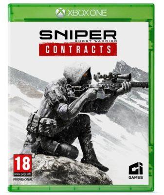 Gra Xbox One Sniper: Ghost Warrior Contracts. DOSTARCZAMY JESZCZE DZIŚ ZA 0 ZŁ NA ZAMÓWIENIA OD 199 ZŁ! DOGODNE RATY NIE CZEKAJ!