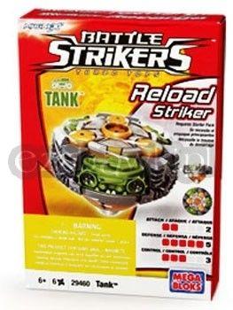 Battle Strikers - Dysk Seria II
