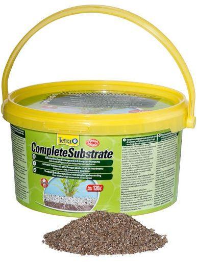 Tetra CompleteSubstrate - podłoże dla roślin akwariowych