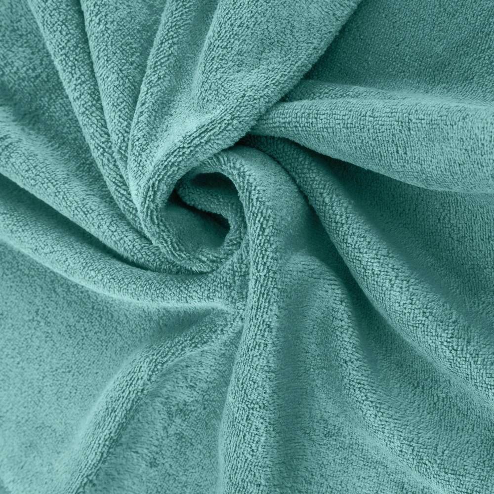 Ręcznik Szybkoschnący Amy 30x30 08 turkusowy 380 g/m2 Eurofirany