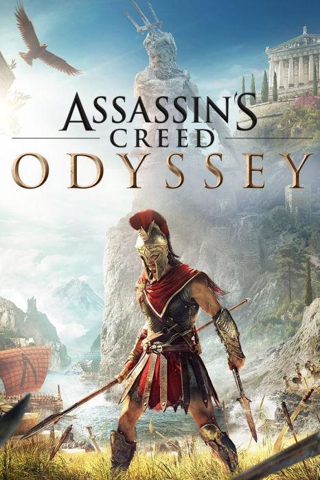 Assassin''s Creed Odyssey - Klucz aktywacyjny Uplay Automatyczna wysyłka w ciągu 5 minut 24/7!