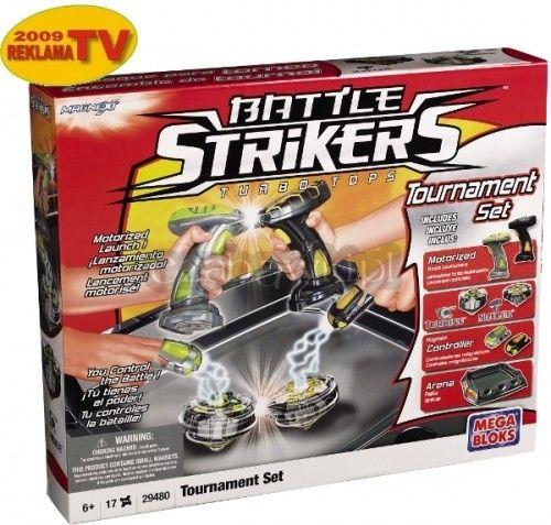 Battle Strikers - Turniej 29480UN