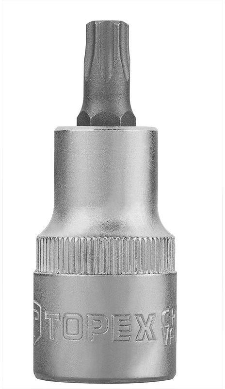 Nasadka Torx 1/2 cala T45 x 60mm stal CrV 38D806