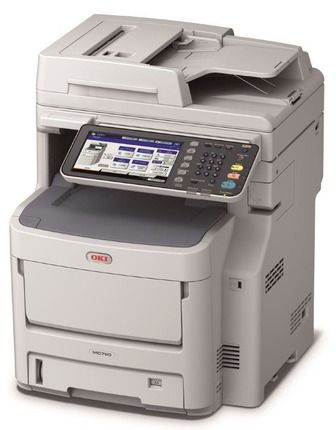 Urządzenie wielofunkcyjne MC760dnfax - 45376014