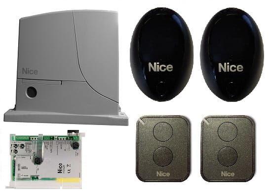 NICE ROX 600