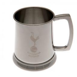 Tottenham Hotspur - kufel metalowy