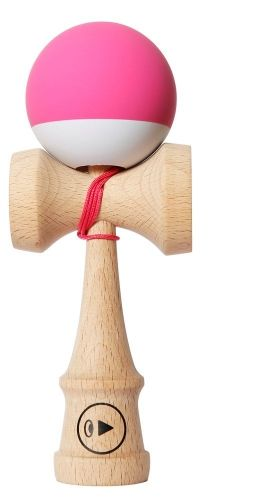 Kendama Play Grip II Pink Panther