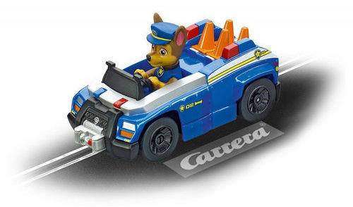 Carrera GO!!! - PAW Patrol RRR - Chase 64175