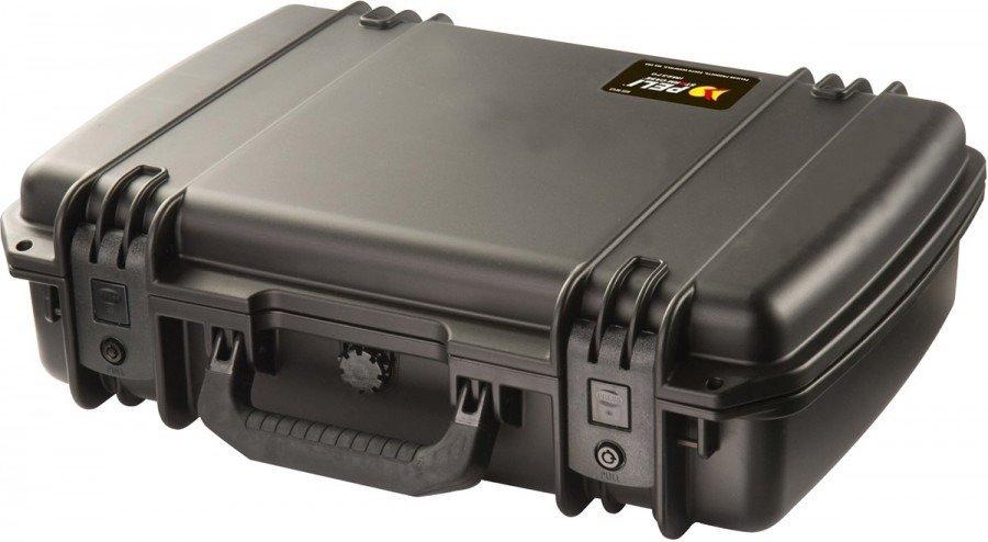 Peli IM2370 bez gąbki - wodoodporna, pancerna skrzynia transportowa