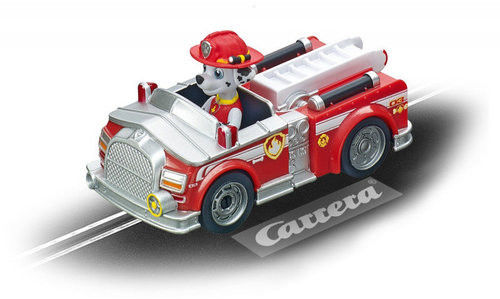 Carrera GO!!! - PAW Patrol RRR - Marshall 64176