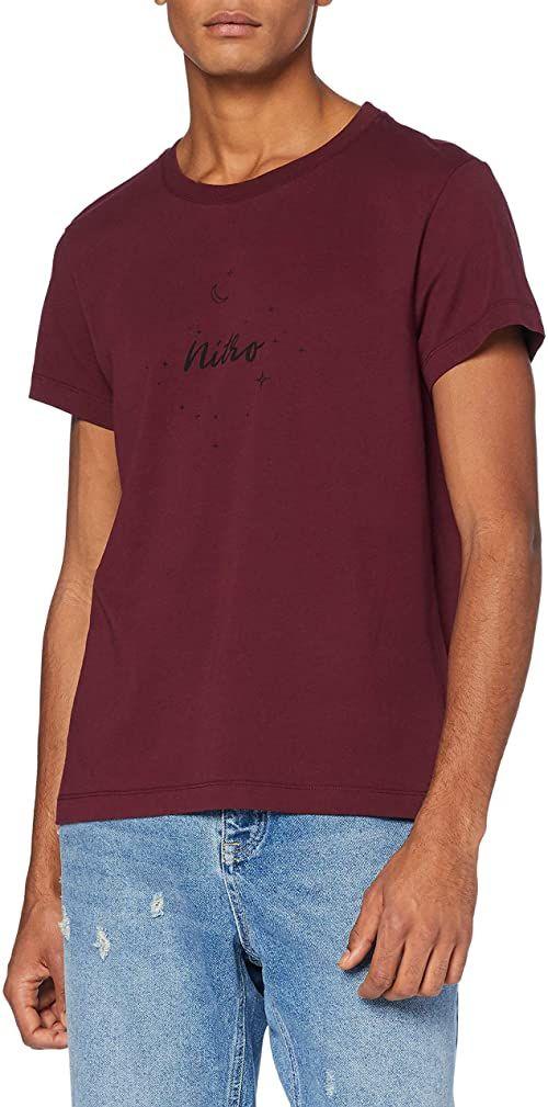 Nitro Bella TEE''20 T-shirt, port, M