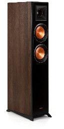 Klipsch RP-5000 F Walnut - kolumna podłogowa - 1szt. +9 sklepów - przyjdź przetestuj lub zamów online+