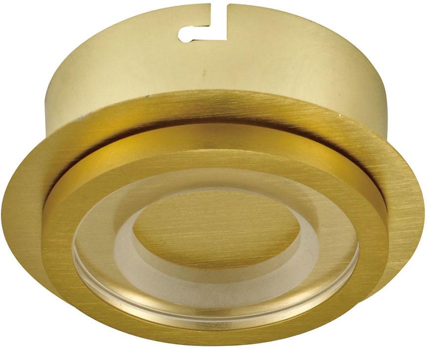 AURORE MB14187-01 BB LED PLAFON ITALUX