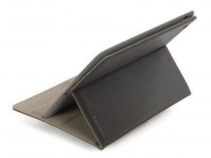 Tucano Schermo etui na iPada 2  czarne