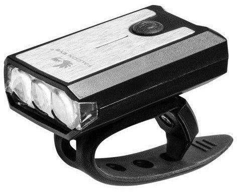 Lampka przednia Falcon Eye FBF0114, 8lm, USB