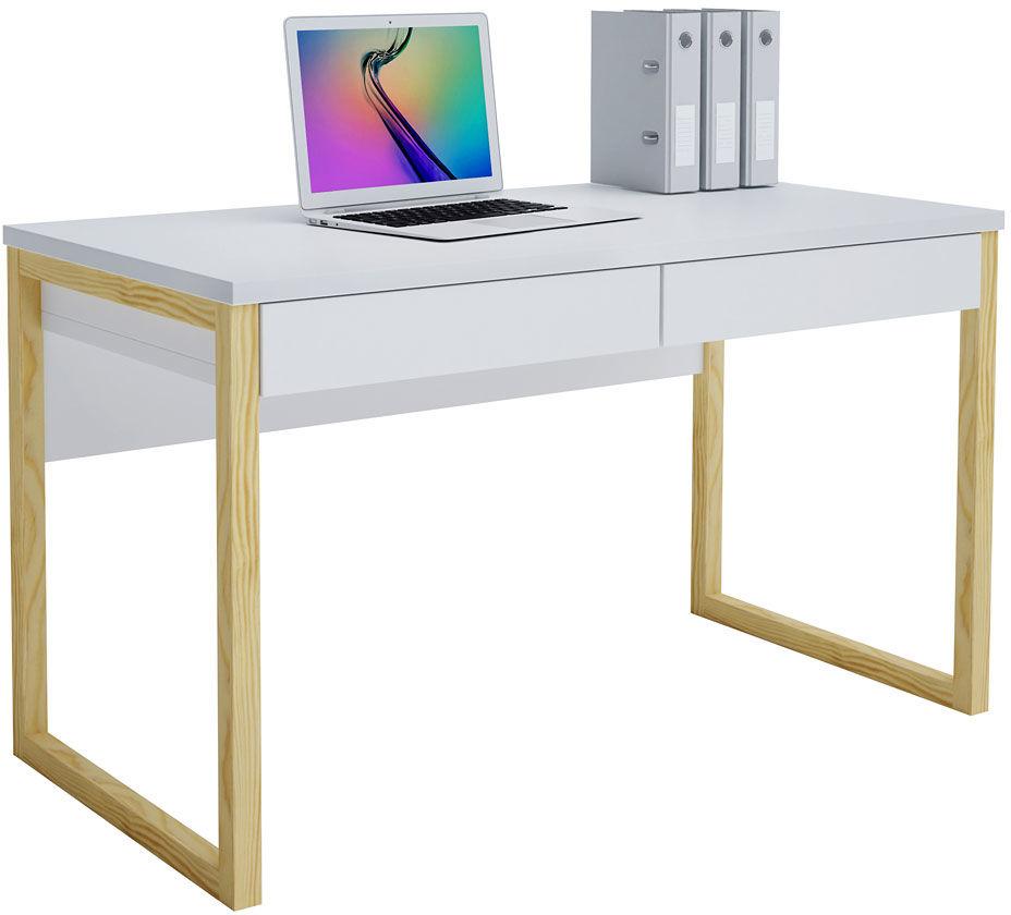 Skandynawskie biurko Inelo X5