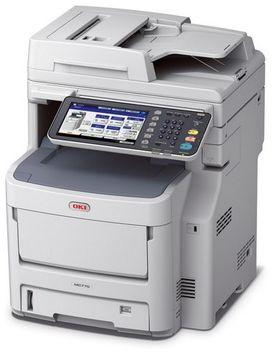 Urządzenie wielofunkcyjne MC770dnfax - 45376114
