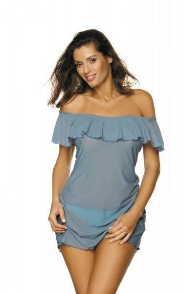 Sukienka plażowa marko juliet dusty jade m-461 (6)