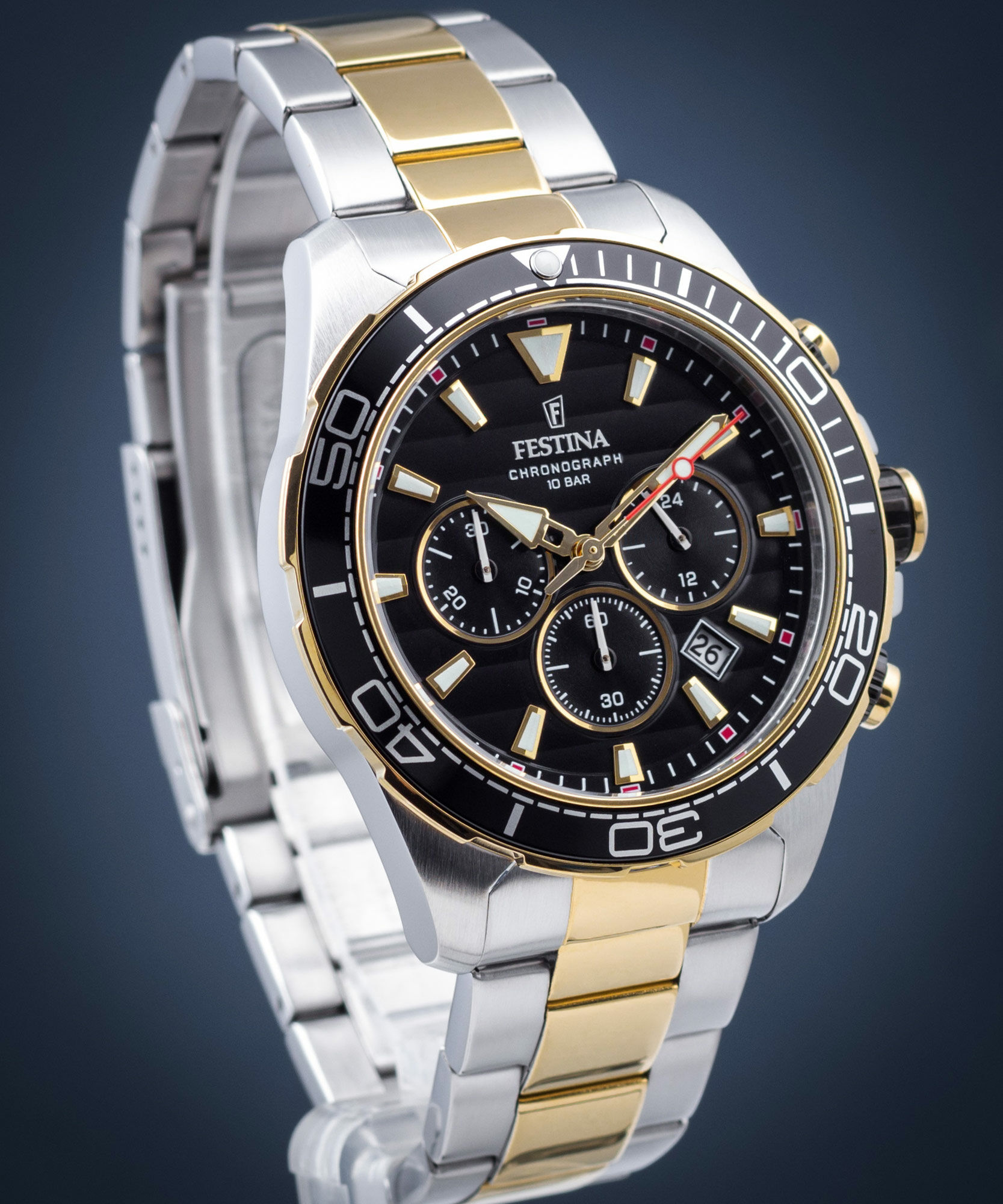 Zegarek męski Festina Prestige Chronograph