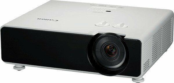Projektor Canon LV-X350 + UCHWYT i KABEL HDMI GRATIS !!! MOŻLIWOŚĆ NEGOCJACJI  Odbiór Salon WA-WA lub Kurier 24H. Zadzwoń i Zamów: 888-111-321 !!!