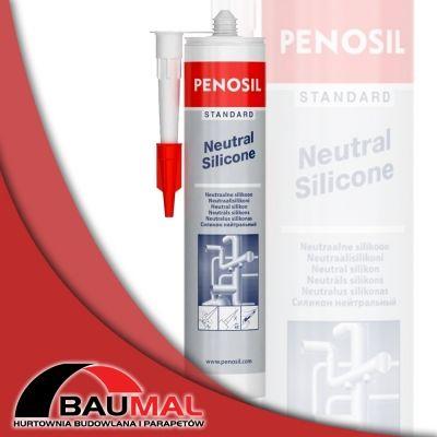 Silikon neutralny Penosil Standard 310 ml